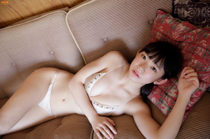 長澤茉里奈 画像042