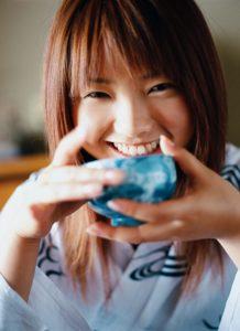 安倍麻美 現役時代のデジタル写真集「そのまま」のグラビア画像101枚!