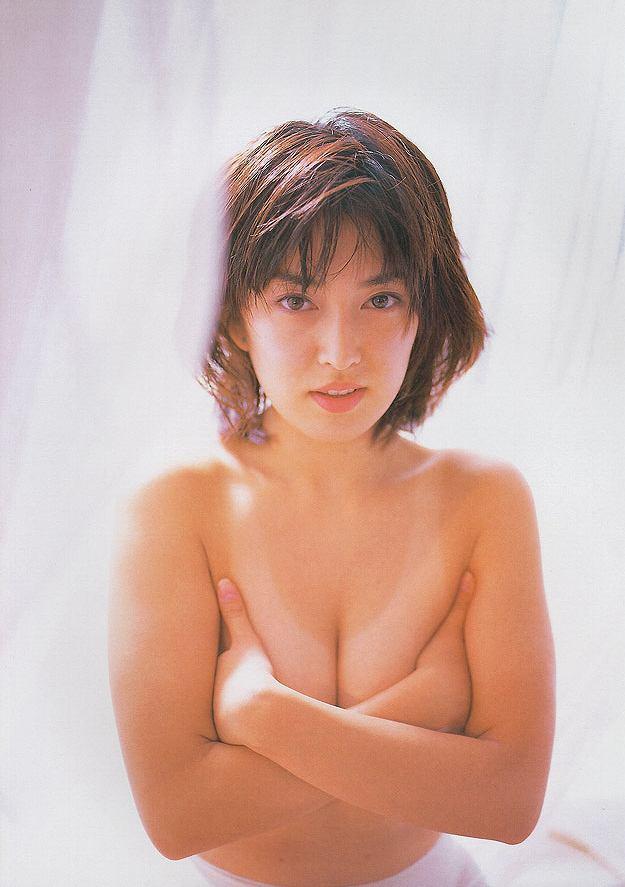 稲田千花 画像026