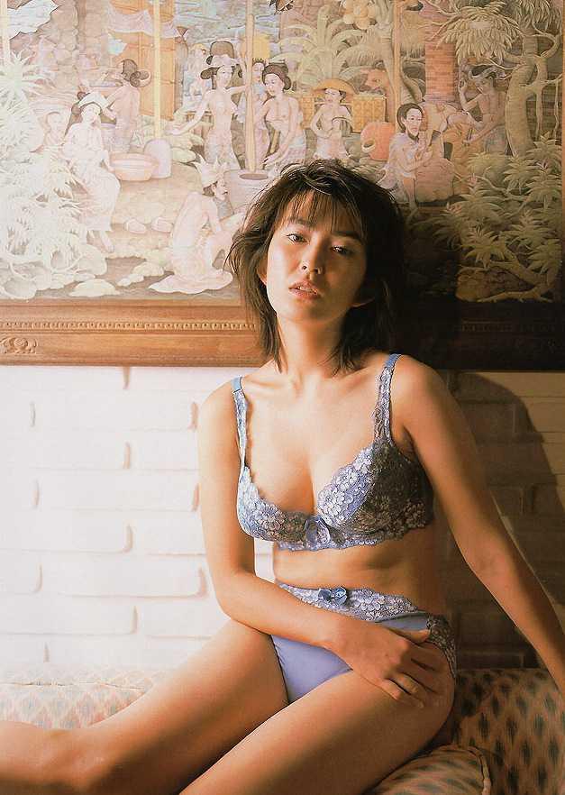 稲田千花 画像045