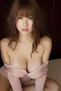 西田麻衣 デジタル写真集のIカップ爆乳すぎる水着グラビアエロ画像120枚!