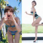 篠田麻里子 全盛期の激かわな水着エロ画像まとめ252枚!