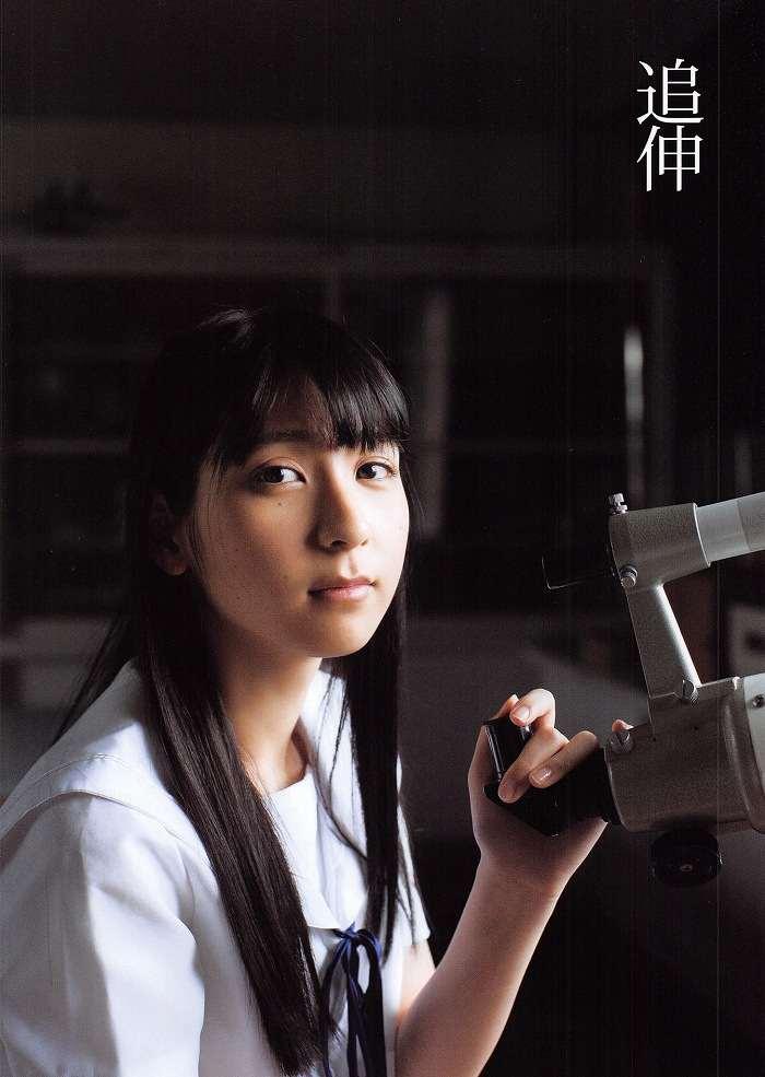 松岡菜摘 画像002