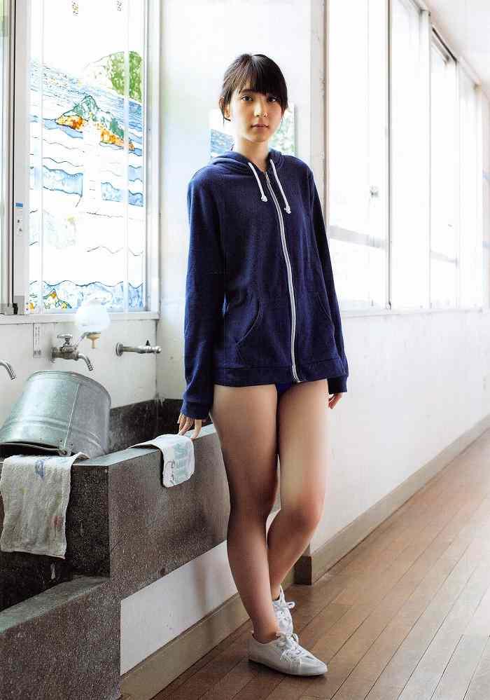 松岡菜摘 画像026