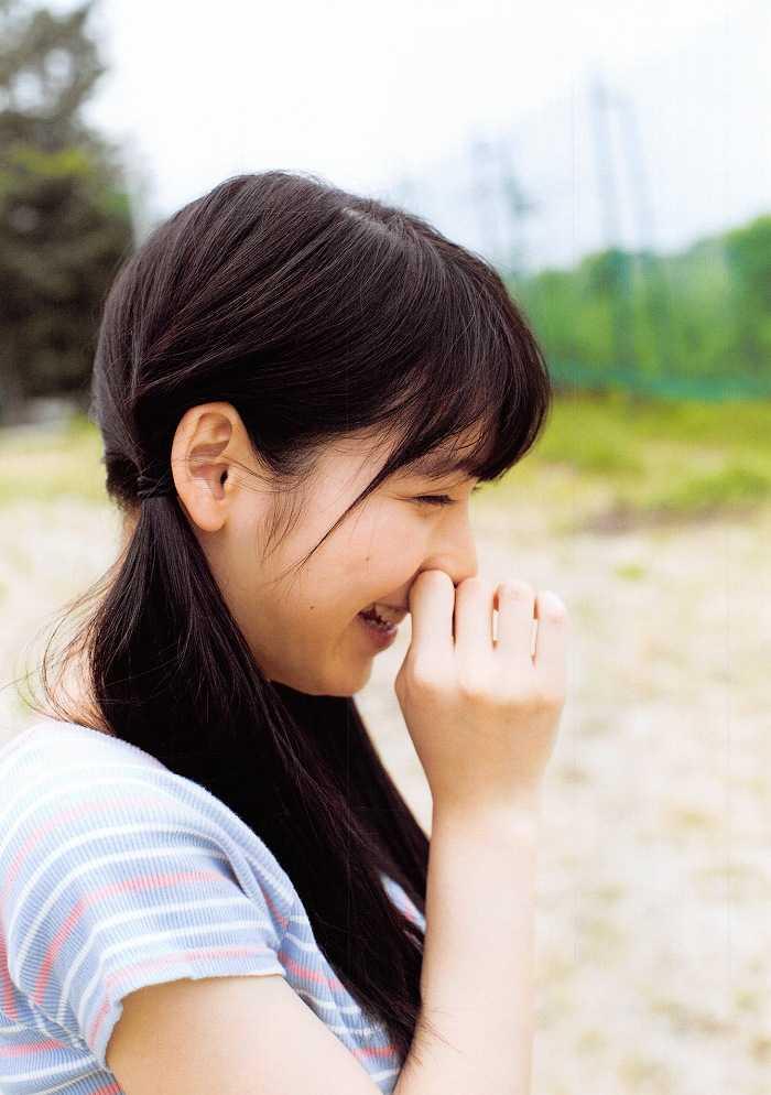 松岡菜摘 画像033