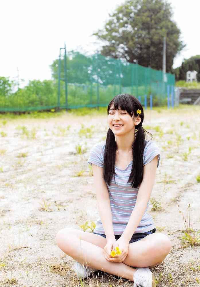 松岡菜摘 画像035