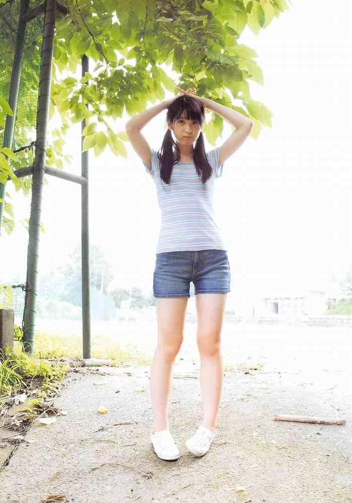 松岡菜摘 画像036