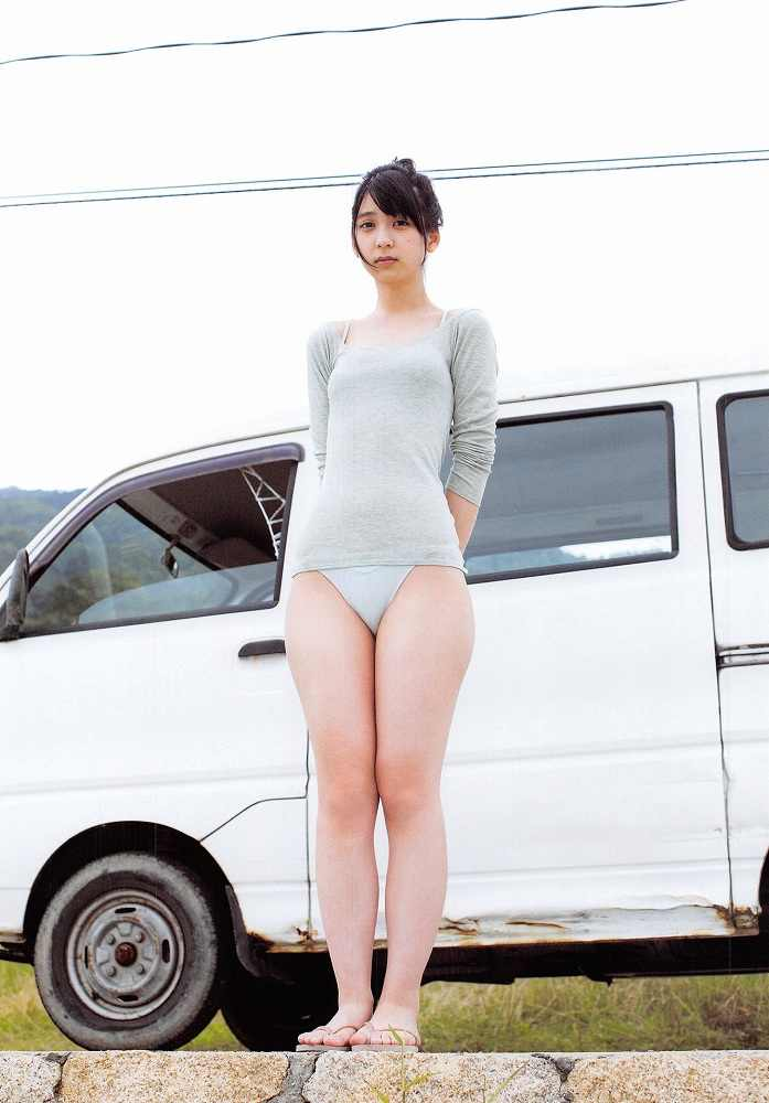 松岡菜摘 画像049