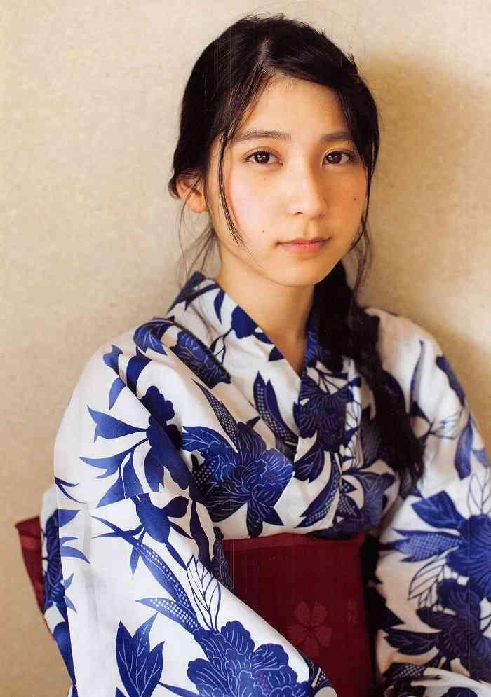 松岡菜摘 画像058