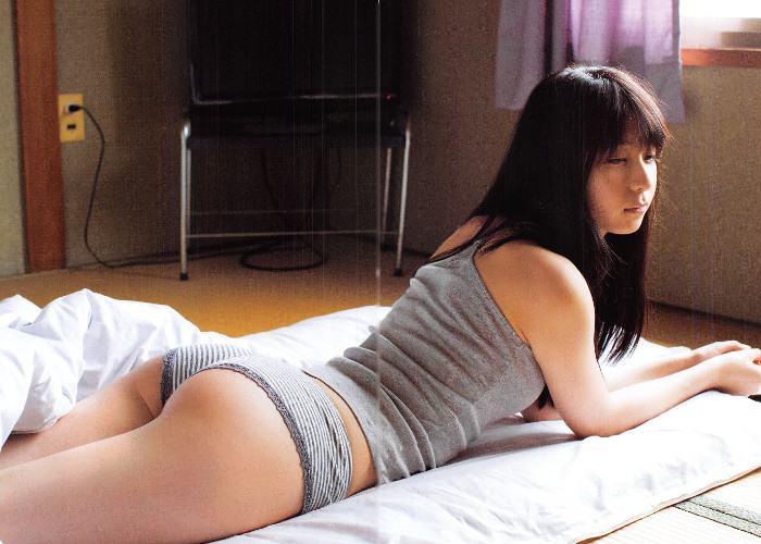 松岡菜摘 画像084