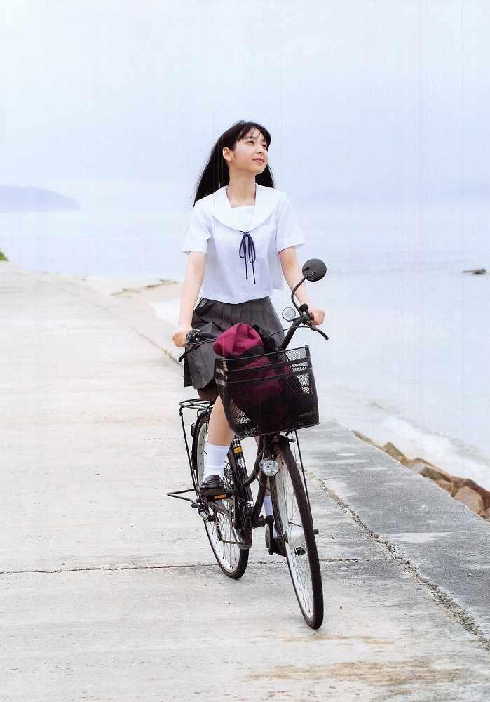 松岡菜摘 画像087