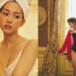 桐谷美玲 美人でセクシーな写真集のエロ画像110枚!生脚ぃいょ