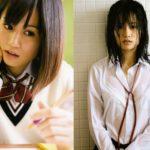 前田敦子 写真集の激かわな制服&体操着エロ画像84枚!