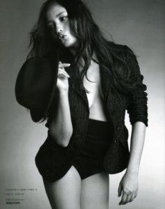 黒木メイサ 美しいセミヌード&ランジェリーのエロ画像97枚!