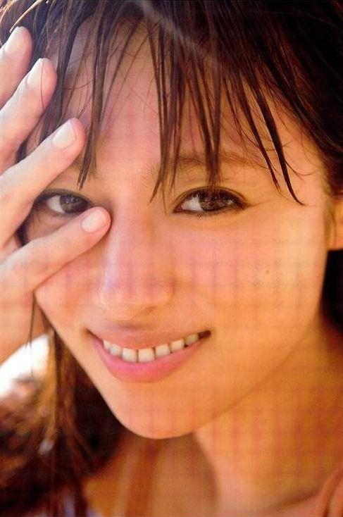 深田恭子 画像016