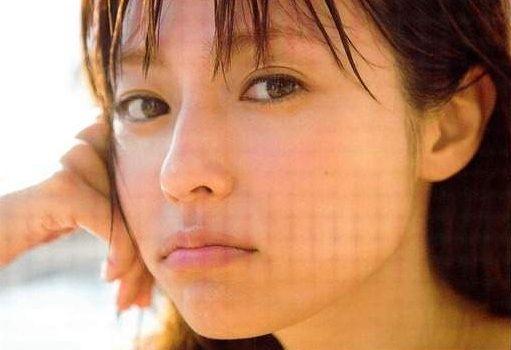 深田恭子 画像020