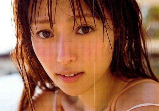 深田恭子 画像021