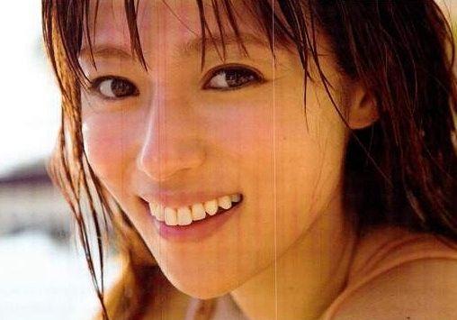 深田恭子 画像022