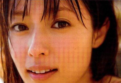 深田恭子 画像023