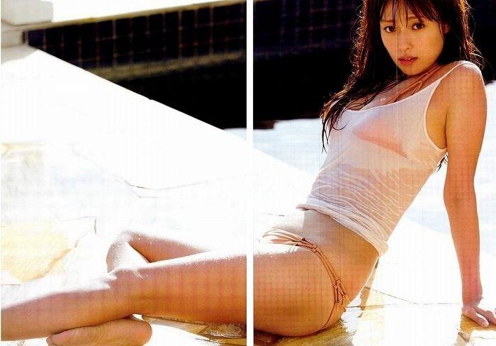 深田恭子 画像025
