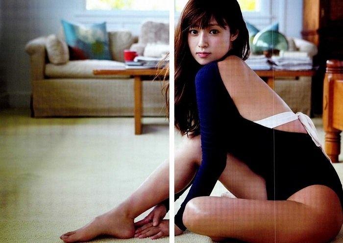 深田恭子 画像039