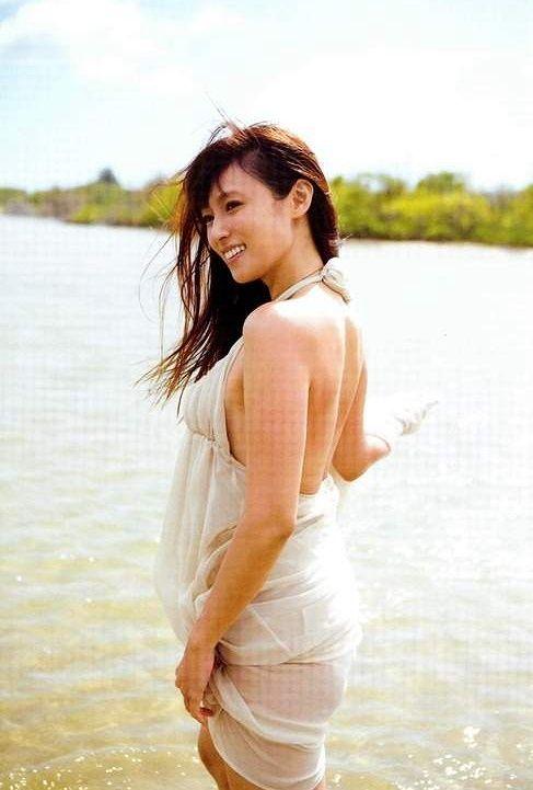 深田恭子 画像066