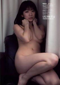 時東ぁみ ムッチリセミヌード・尻フェチ・脇フェチのエロ画像62枚!