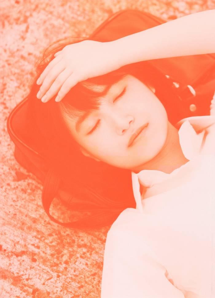 朝長美桜 画像002