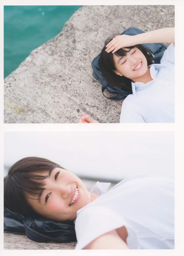 朝長美桜 画像020