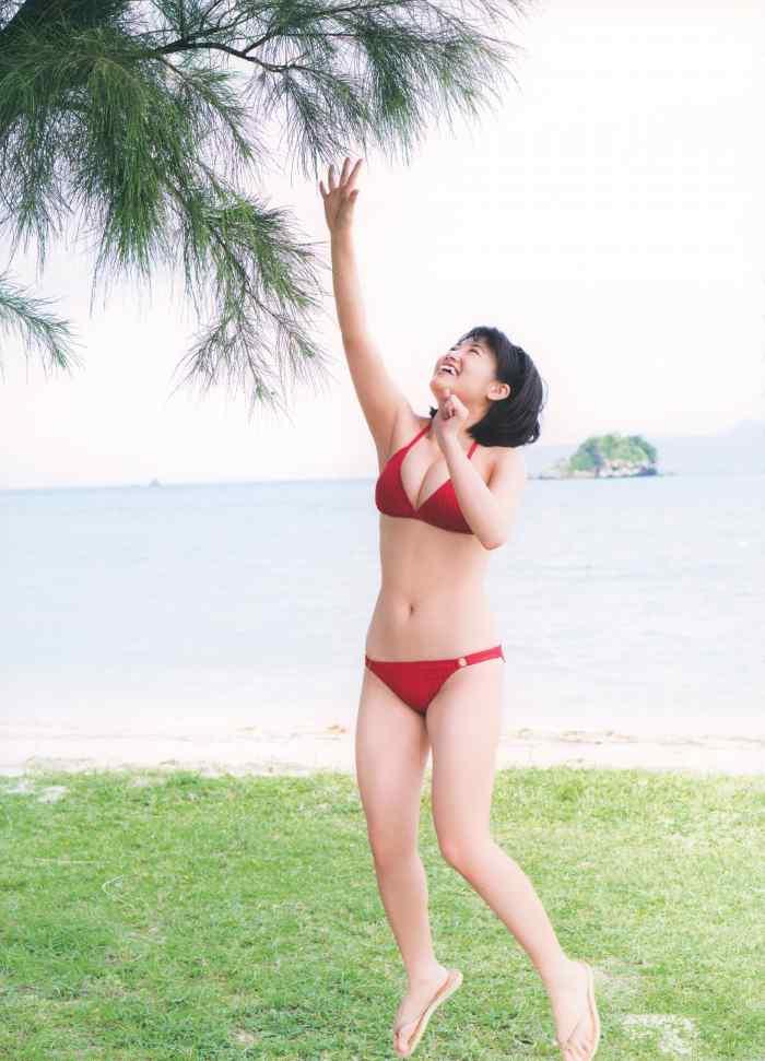 朝長美桜 画像024