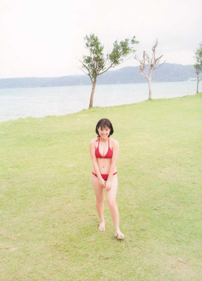 朝長美桜 画像025