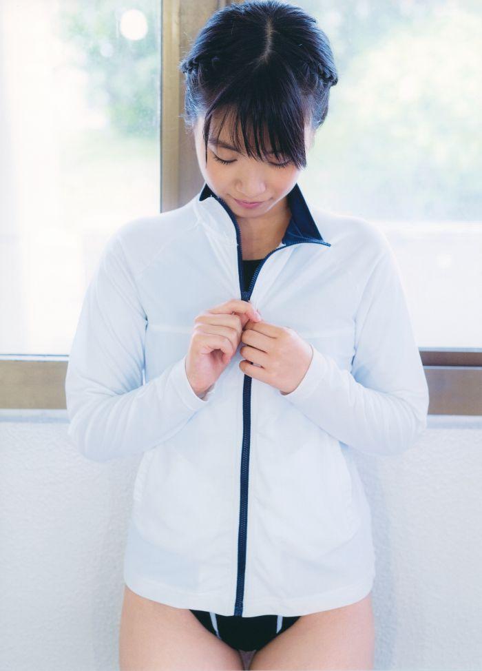 朝長美桜 画像029
