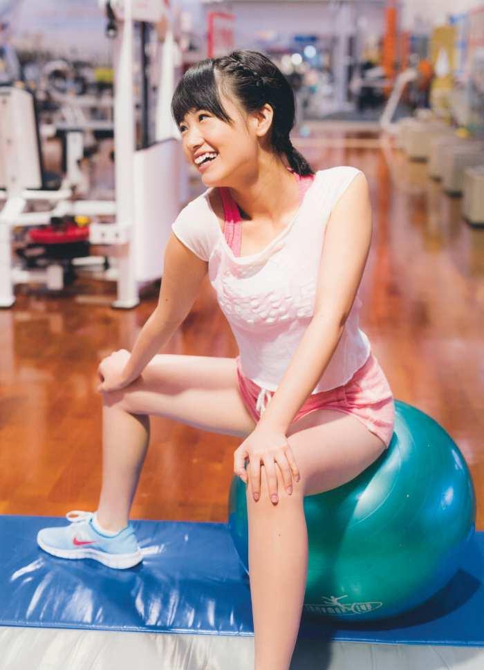 朝長美桜 画像038