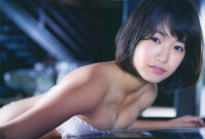 朝長美桜 画像055