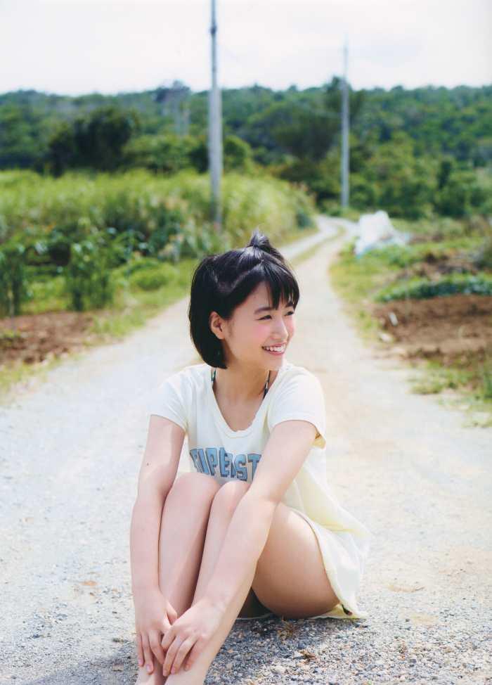 朝長美桜 画像058