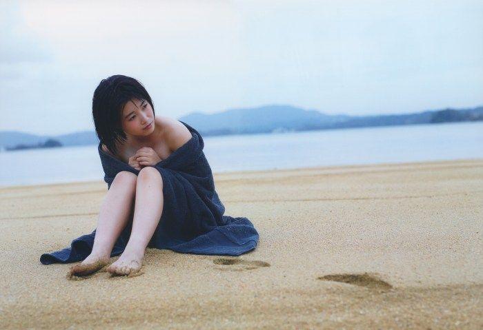 朝長美桜 画像097