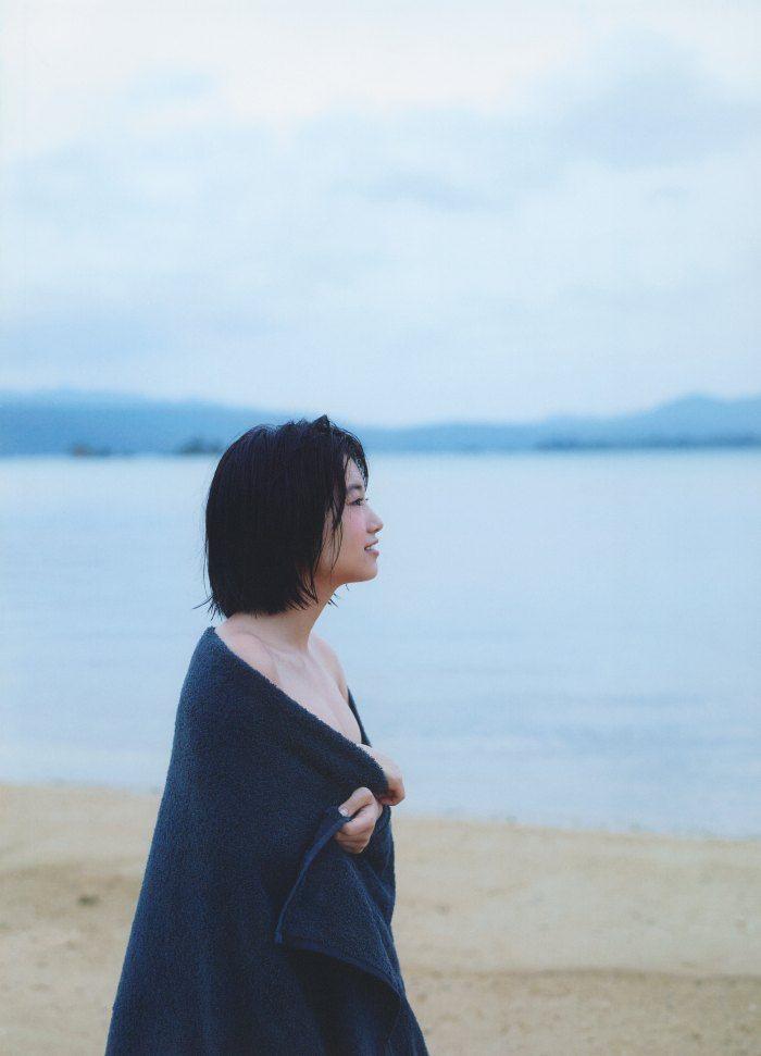 朝長美桜 画像099