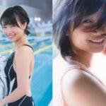 朝長美桜 HKTむっちり姉ちゃんの写真集水着エロ画像104枚!