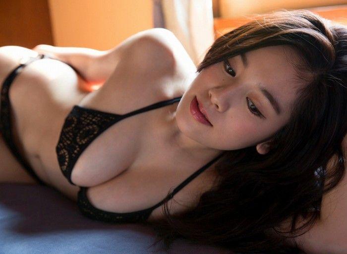 筧美和子 052