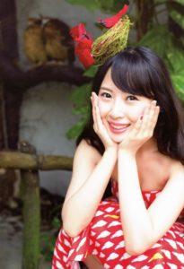高柳明音(SKE48) 写真集『ちゅり』の水着&下着セクシー画像121枚!