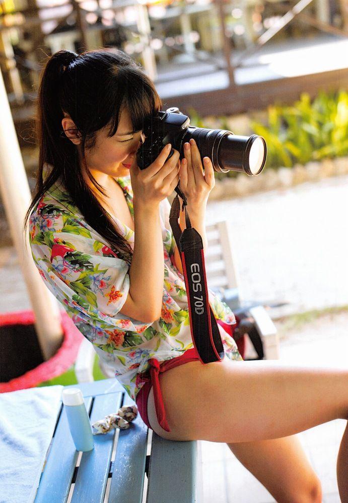 高柳明音 画像049