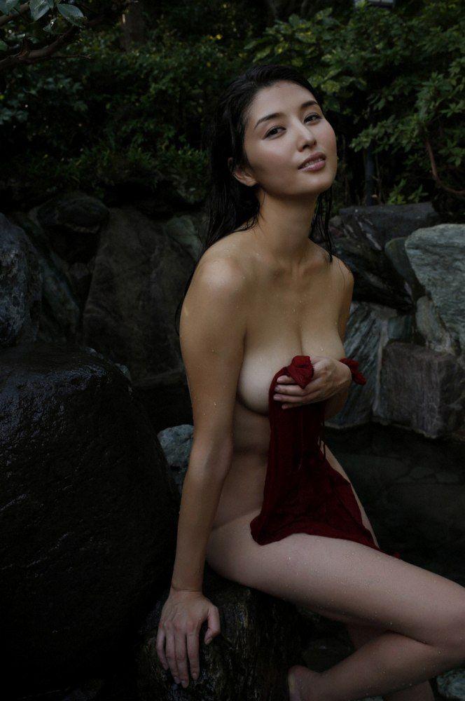 橋本マナミ 画像039