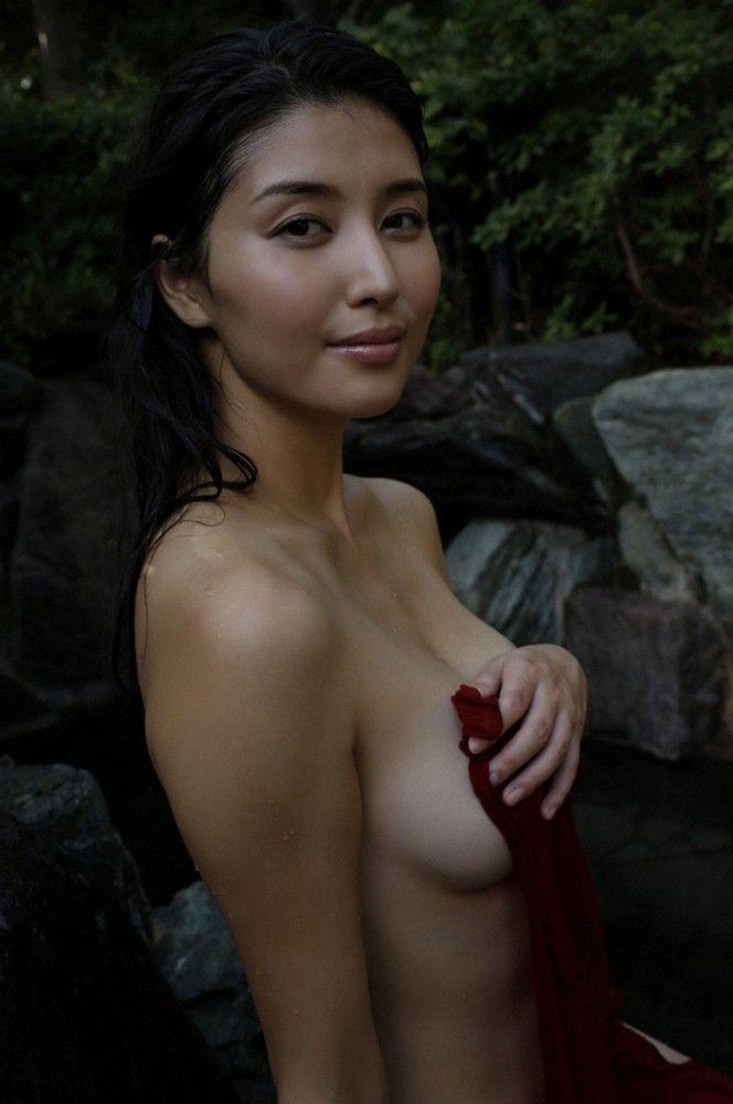 橋本マナミ 画像040