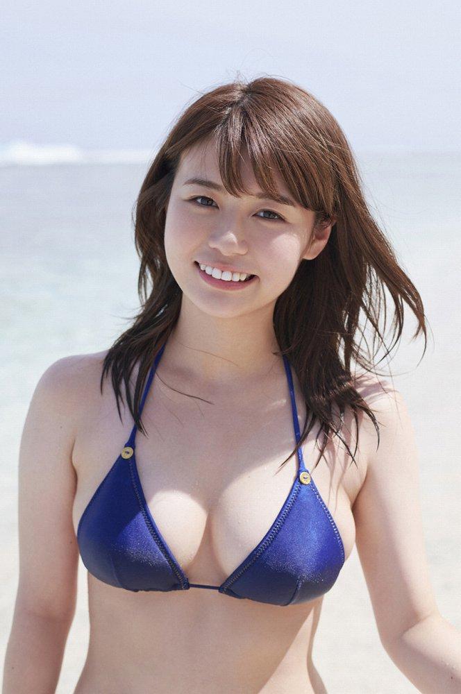 井口綾子 画像045