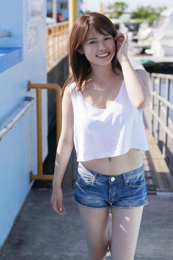 井口綾子 画像076