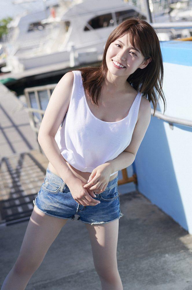 井口綾子 画像077