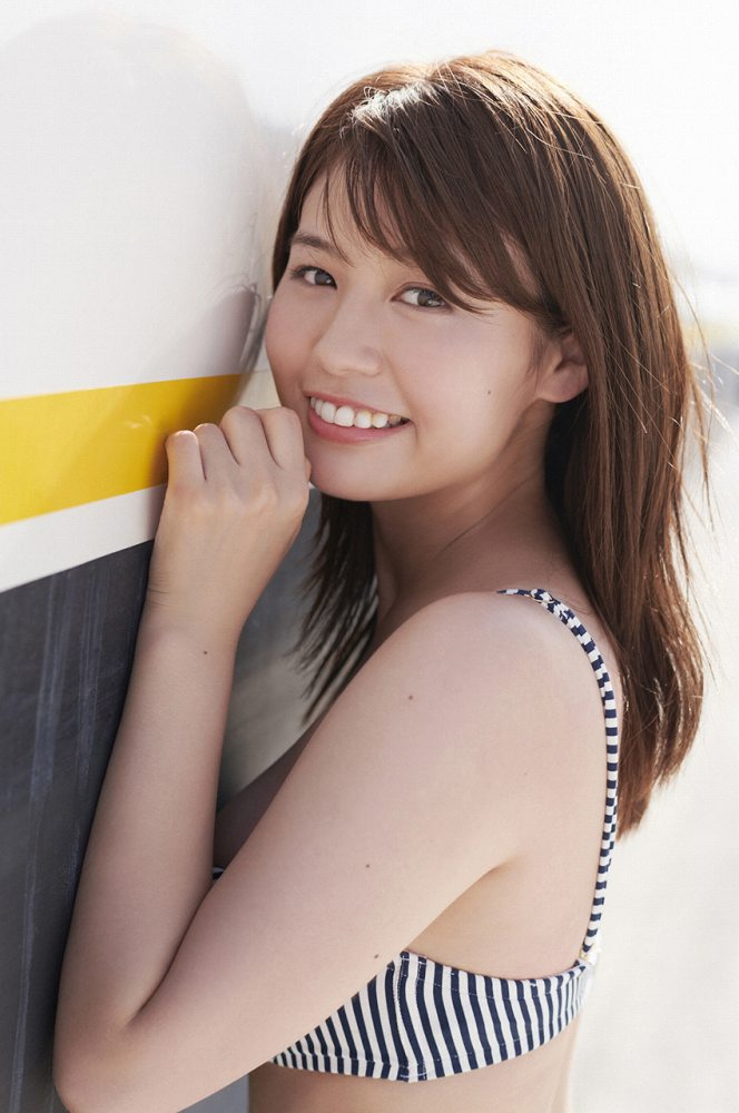 井口綾子 画像087