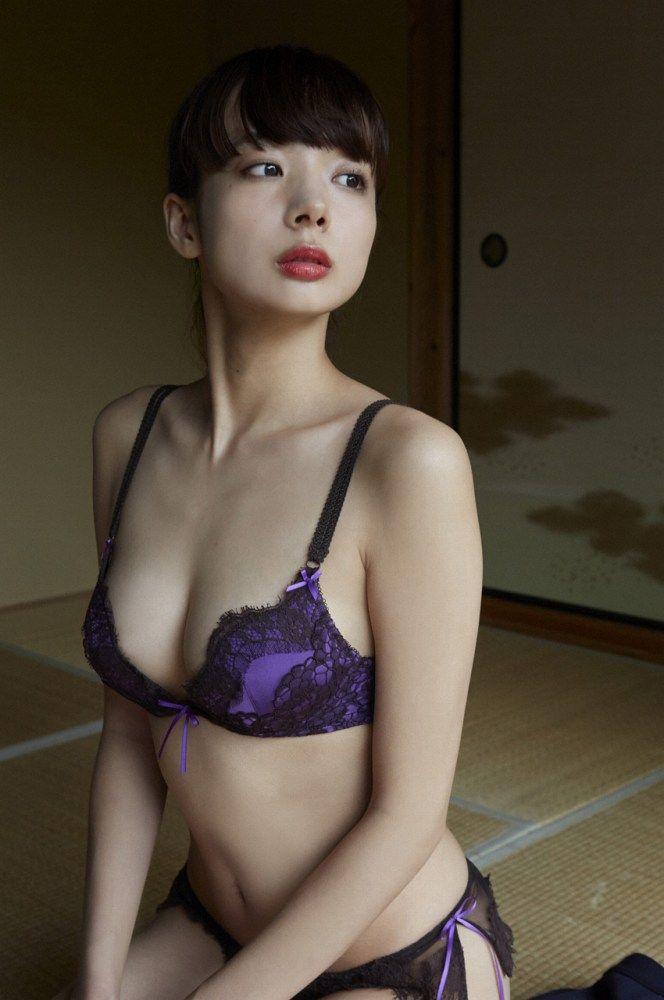 岡田紗佳 画像025