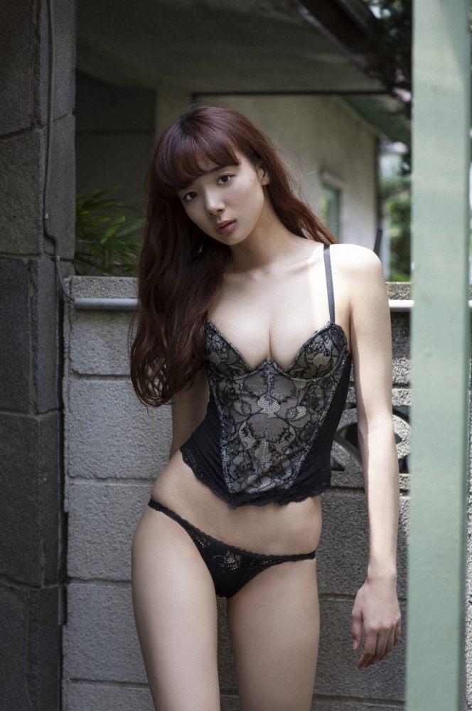 岡田紗佳 画像061