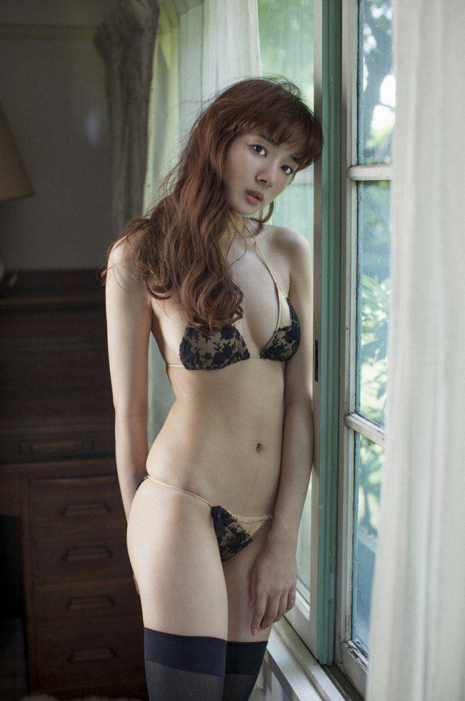 岡田紗佳 画像077